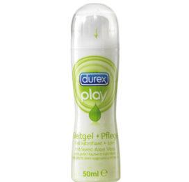 Durex Play Aloe Vera - 50 ml - Durex