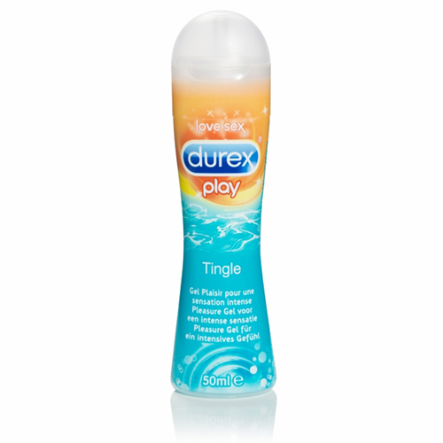 Durex Play Tingle Me - 50 ml - Durex