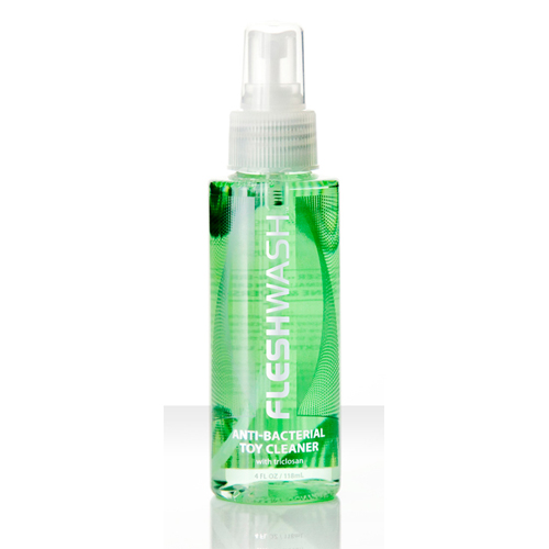 Fleshlight Wash reinigingsmiddel 100 ml - Fleshlight Toys