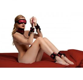 Red Dragon Bondage Set - Frisky