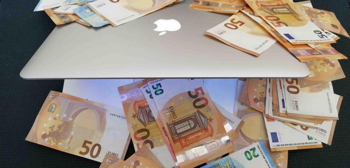 Geld Verdienen Als Webcam Model? Hier Is De Ultieme How-To Gids!