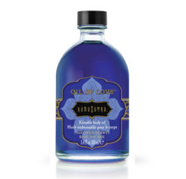 Kamasutra Oil of Love Sugared Berry Olie - KamaSutra