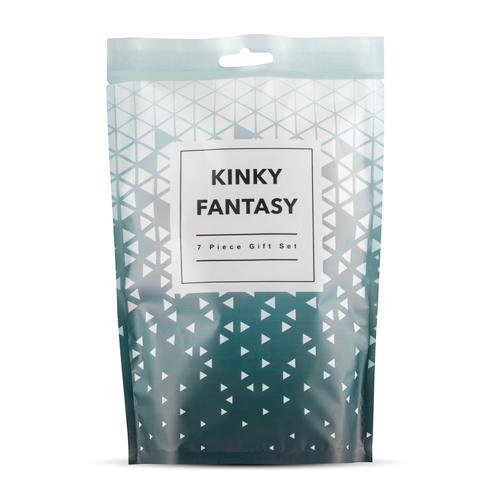 LoveBoxxx - Kinky Fantasy - LoveBoxxx