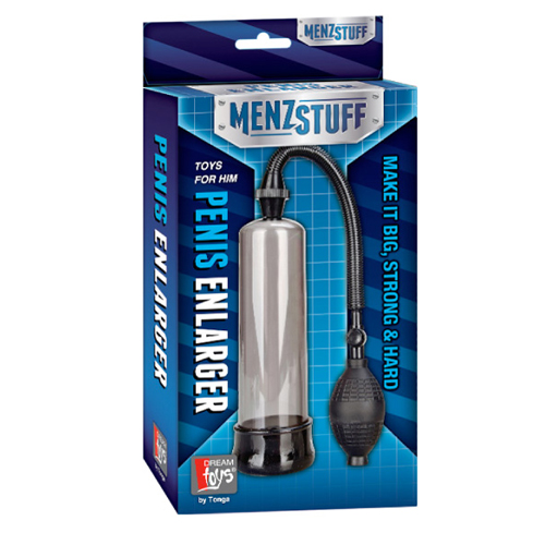 Penis Enlarger - Smoke - Menzstuff