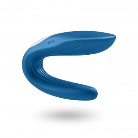 Partner Whale Koppel Vibrator - Partnertoys