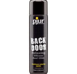 Backdoor ontspannende anaalgel - 100 ml - Pjur
