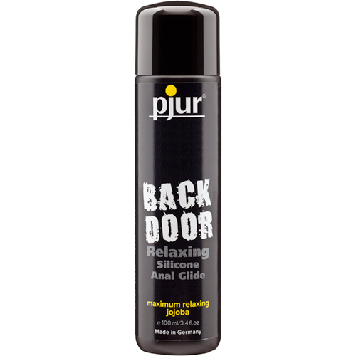Backdoor ontspannende anaalgel - 100 ml - Pjur