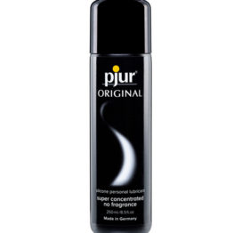 Pjur Original Bodyglide Massage- en Glijmiddel - 250 ml - Pjur