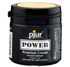 Pjur Power Premium Glijmiddel - 150 ml - Pjur