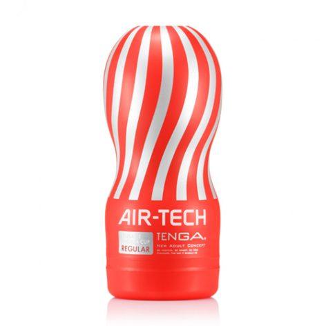 Tenga - Air Tech Vacuum Cup - Midden/Normaal - Tenga
