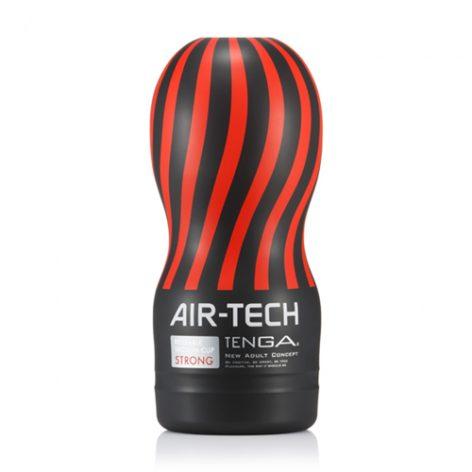 Tenga - Air Tech Vacuum Cup - Sterk - Tenga
