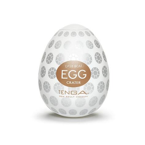 Tenga Egg - Crater - Tenga