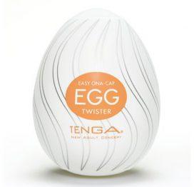 Tenga Egg - Twister - Tenga