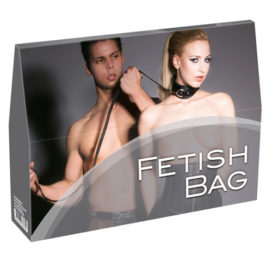 Fetish Bag Verrassingspakket - 7-Delig - Zado