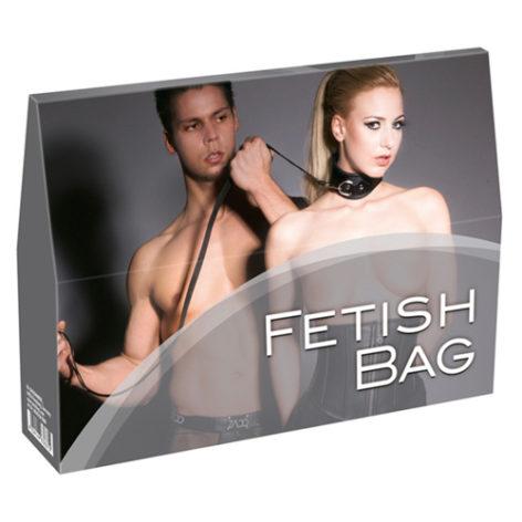 Fetish Bag Verrassingspakket - 7-Delig - Zado