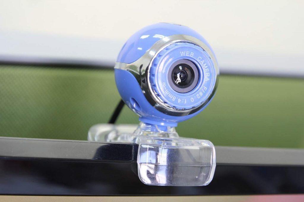 Staat je webcam echt uit?
